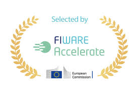 seleceted by fiware